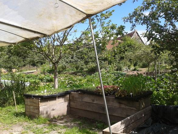 La Ferme du Bec Hellouin: la permaculture a de l'avenir!